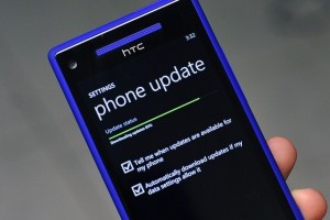 Windows Phone 8 Portico