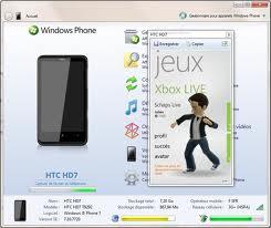 Установка игр на Windows Phone