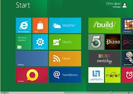 Планшеты Windows 8