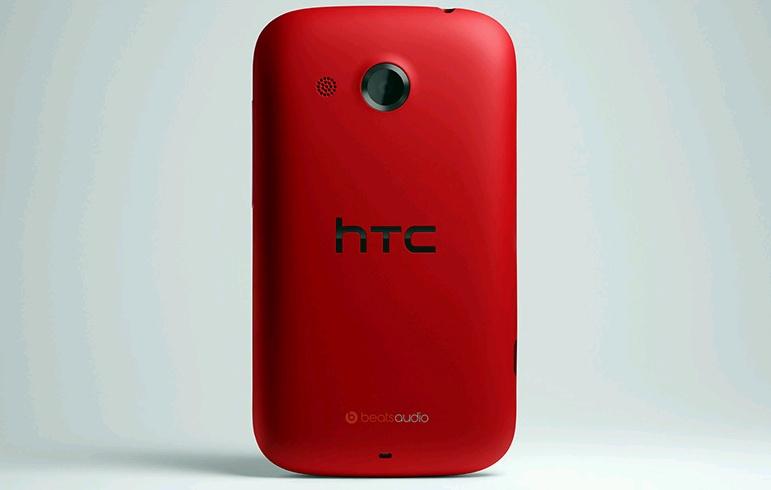 HTC 5 дюймовый смартфон