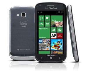 Samsung Ativ S Odyssey