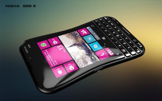 Nokia888econcept