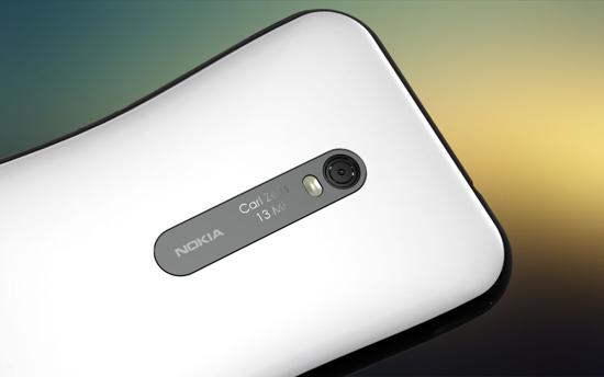 Камера Nokia 888 E