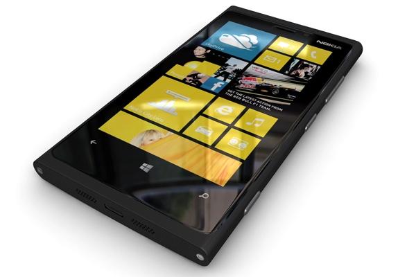 Nokia Lumia 920 в Украине