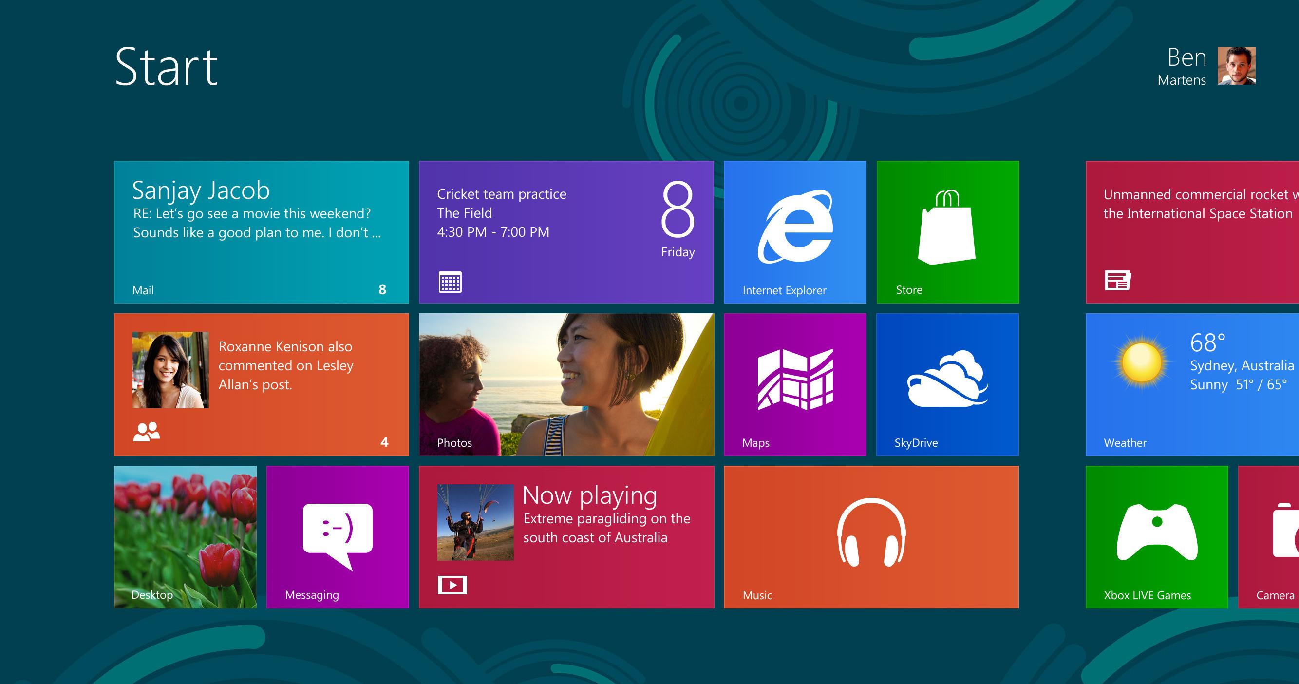 Windows 8 стоимость