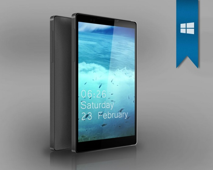 Концепт Nokia Lumia 1120