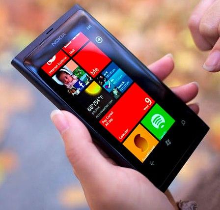 Обновление Windows Phone 7.8