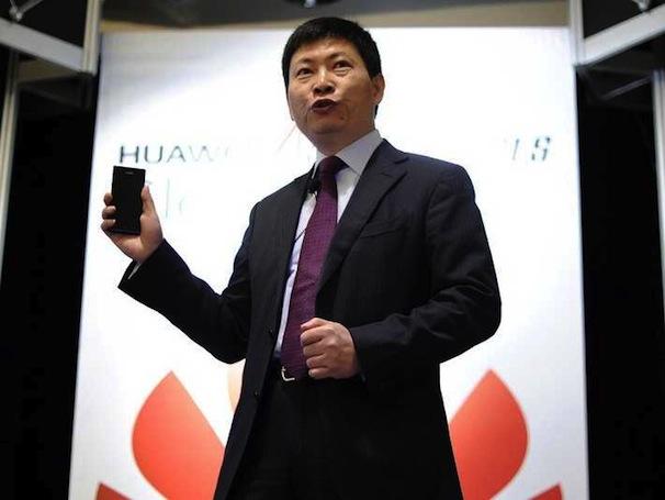 Huawei хочет купить Nokia