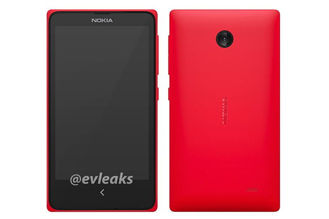 Nokia Lumia Android