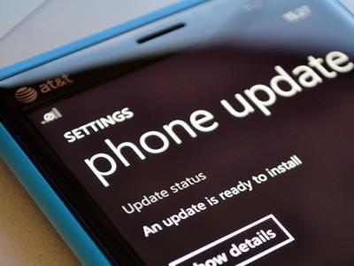 Обновления Windows Phone