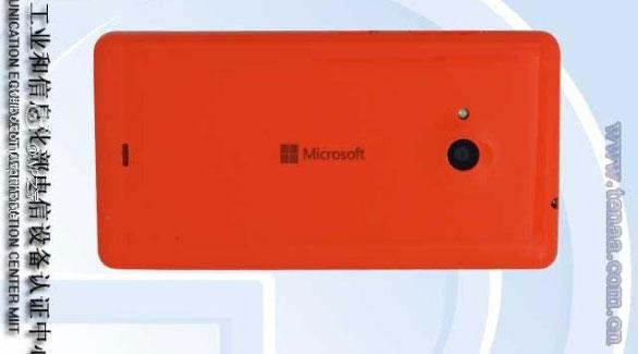 Microsoft Lumia - 2