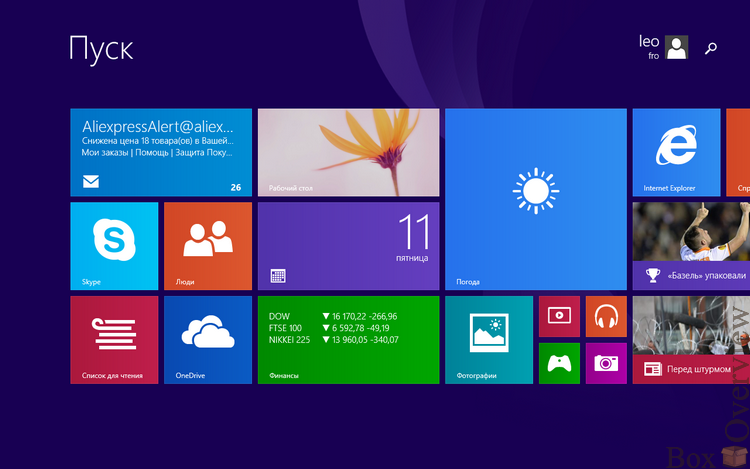 PipoW1-Windows 8.1