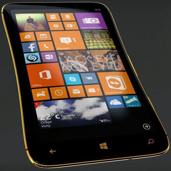 Lumia 1310