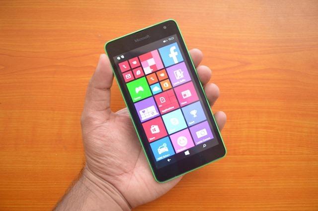 Lumia 535 DS-2