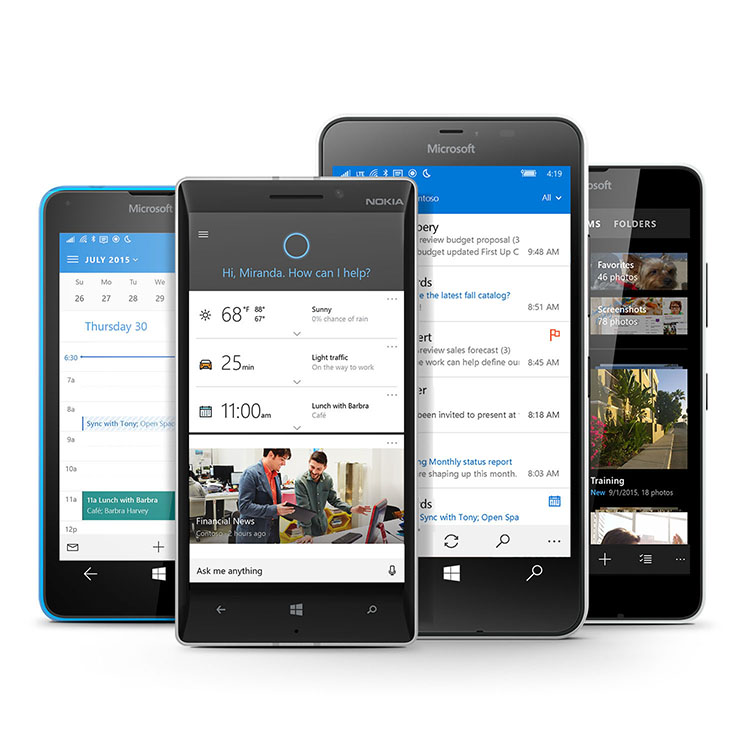 windows-10-smartphones